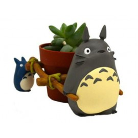 FIGURINE FIGURE Totoro Mini Planter My Neighbor Totoro Benelic