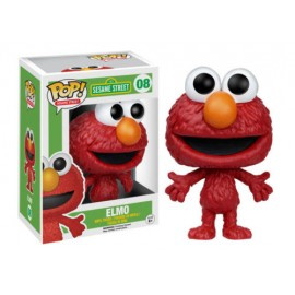 FUNKO POP FIGURINE Sesame Street - Grover figure