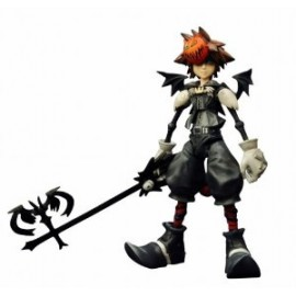 Square Enix final fantasy IX play arts action figure figurine GARNET TIL ALEXANDROS