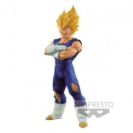 BANPRESTO DRAGON BALL - Figurine Color Changing Effect - Bulma - 20cm