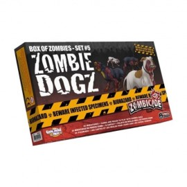 Zombicide Ultimate Survivors 2