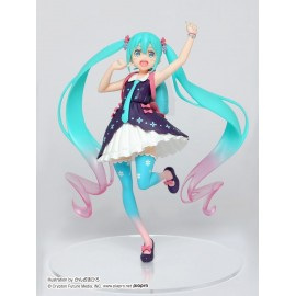 HATSUNE MIKU VOCALOID chat cat spm super premium