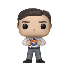 Smallville figurine POP! TV Vinyl Lex Luthor 9 cm
