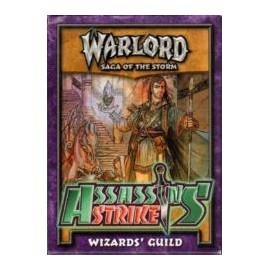 STARTER DECK WARLORD deverenian legion ANGLAIS SOUS BISTER