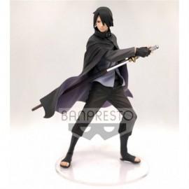 bandai Boruto - Sasuke Uchiwa - Naruto Shippuden - 16 cm