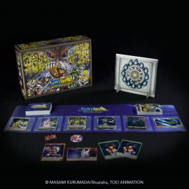 Yu Gi Oh Legendary Collection GAMEBOARD EDITION
