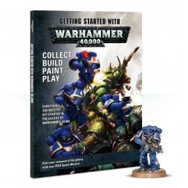 Warhammer age of sigmar Comment débuter à Warhammer Age of Sigmar