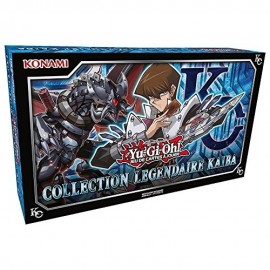 Yu-Gi-Oh BoIte collection Legendaire Kaiba