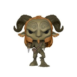 funko pop Le Labyrinthe de Pan Figurine POP! Horror Vinyl Fauno 9 cm