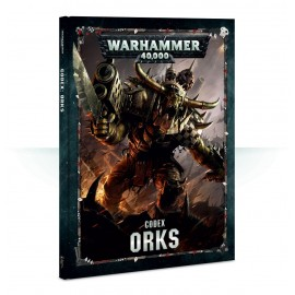 warhammer 40 000 Codex Orks Francais