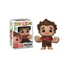 funko pop DISNEY RALPH BREAKS THE INTERNET TAFFYTA Figurine POP! Disney Vinyl 9 cm