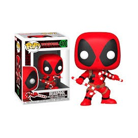 funko pop DEADPOOL Figurine POP! Disney Vinyl 9 cm