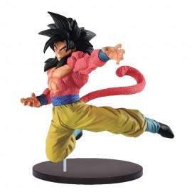 banpresto Dragon Ball Z Absolute Perfection Vegeta Figure 18 cm
