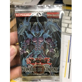 NEUF 1ere EDITION francais yu gi oh booster metal raiders