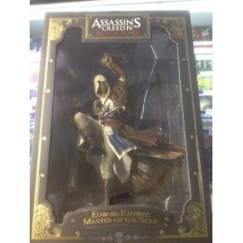 ubisoft ASSASSIN'S CREED - Figurine edward kenway master of the seas