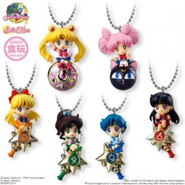 [PRECO] Twinkle doll Sailor Moon PORTE CLE
