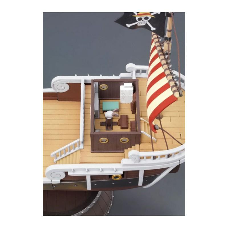 bateau one piece