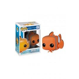 Le Monde de Nemo POP! Vinyl figurine Nemo 10 cm