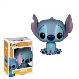 DISNEY - POP Vinyl 159 Stitch (Seated)
