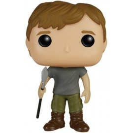 Hunger Games Figurine POP! Movies Vinyl Peeta Mellark 9 cm