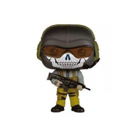 Call of Duty POP! Games Vinyl Figurine Lt. Simon Ghost Riley 9 cm