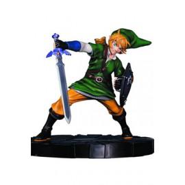 TOGETHER PLUS The Legend of Zelda Skyward Sword statuette Link 28 cm