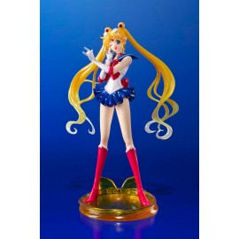 BANPRESTO Usagi Tsukino / Sailor Moon série télé GIRLS MEMO VENUS