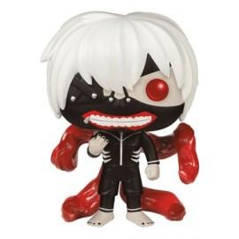 Walking Dead POP Television Vinyl figurine Tyreese Bitten Arm 9 cm