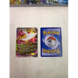 carte Pokemon LATIAS EX 85/116 GLACIATION PLASMA no display no booster