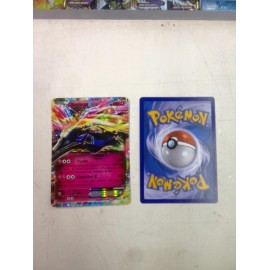 carte Pokemon 97/146 Xerneas EX No display no booster
