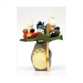 Totoro - Jeu de figurines empilables