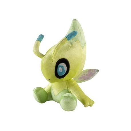 OFFICIEL POKEMON TOMY Pokemon peluche 20th Anniversary Arceus 20 cm