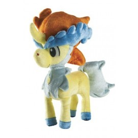 OFFICIEL POKEMON TOMY Pokemon peluche 20th Anniversary Keldeo 20 cm
