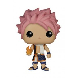 Fairy Tail POP Animation Vinyl figurine Lucy 9 cm
