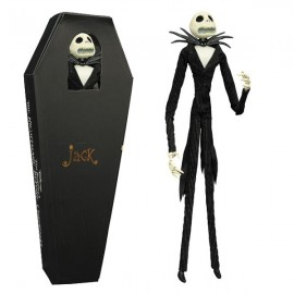 DISNEY TIM BURTON'S THE NIGHTMARE BEFORE CHRISTMAS figurine jack