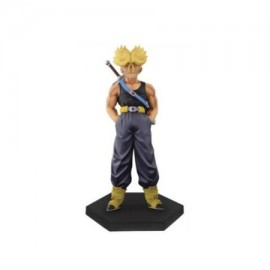 banpresto dragon ball z DXF TRUNK SAIYAN