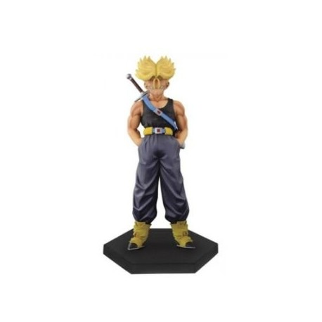 banpresto dragon ball z DXF GOKU SAIYAN