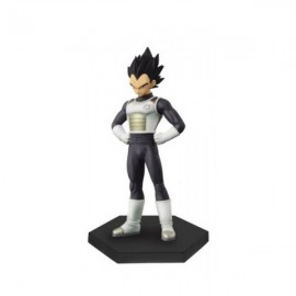 banpresto dragon ball z DXF VEGETA SAIYAN