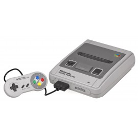 console SUPER NINTENDO entertainment system super nes collector pack super mario world boite notice