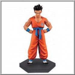 banpresto dragon ball z YAMCHA