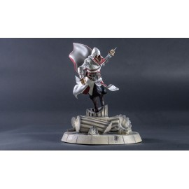 statue ubisoft ASSASSIN'S CREED - Figurine Altair sur clocher 28cm