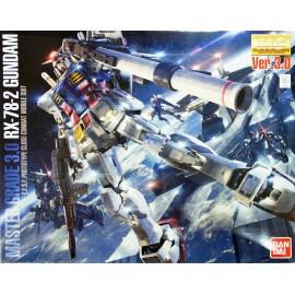 Bandai 1/100 MG Master Grade RX-78-2 Gundam Ver 3.0 Model Kit