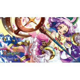 TAPIS DE JEUX Play Mat Playmat FORCE OF WILL SUMMER SOLSTICE
