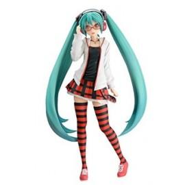 sega Figurine de Miku Special Premium Figure
