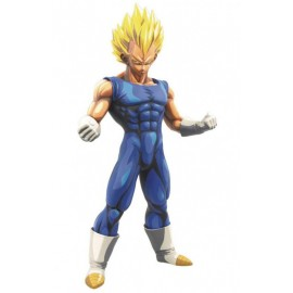 Banpresto Dragon Ball Z RESOLUTION DBZ Super Saiyan VEGETA 17cm
