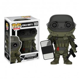 CALL OF DUTY POP Vinyl ALL GHILLIED UP