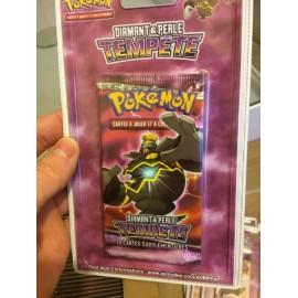 diamant et perle eveil des legendes luxray sceller Boosters Pokémon blister francais