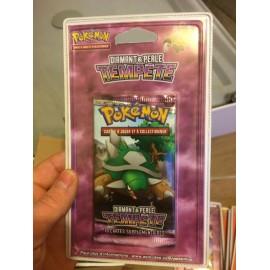 diamant et perle tempête noctunoir sceller Boosters Pokémon blister francais