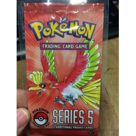 pokemon booster FRANCAIS GYM CHALLENGE ED 1 WIZARD neuf sceller officiel