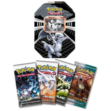 Francais pokemon pokebox noel 2013 rare lugia ex - Jeux pokemon noir et blanc ...